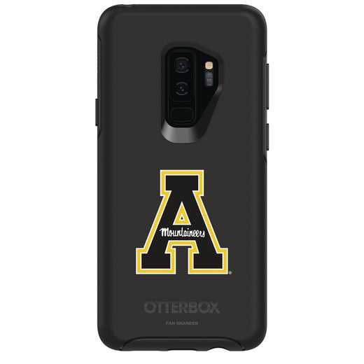 GAL-S9P-BK-SYM-APS-D101: FB Applachian St OB SYMMETRY Case for Galaxy S9+
